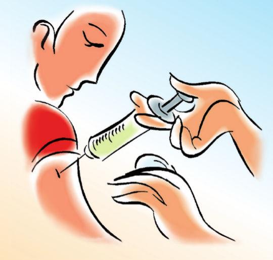 Wie sinnvoll ist das Impfen?